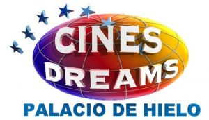 CINES DREAMS LOGO
